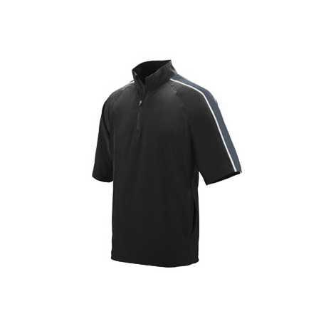 Augusta Sportswear 3789 Youth Quantum Short-Sleeve Pullover