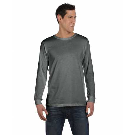 Bella + Canvas 3501 Unisex Jersey Long-Sleeve T-Shirt