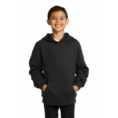 Sport-Tek YST254 Youth Pullover Hooded Sweatshirt