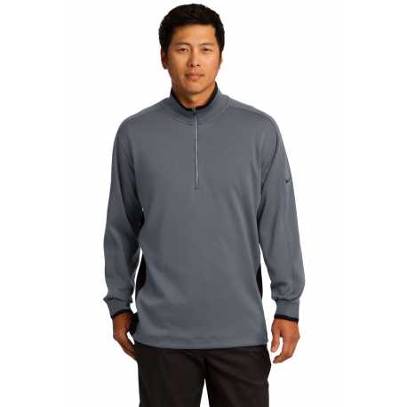 Nike 578673 Dri-FIT 1/2-Zip Cover-Up