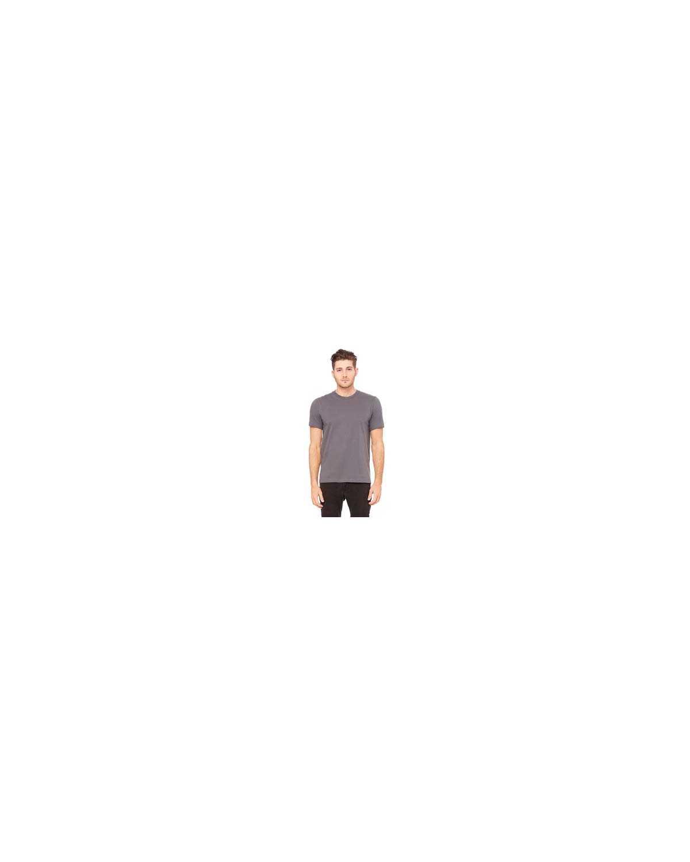 718a8da7 Men>Bella + Canvas 3091 Unisex Jersey Heavyweight 5.5 oz. Crew T-Shirt.  3091_82_ View larger. Previous. 3091_33_ ...