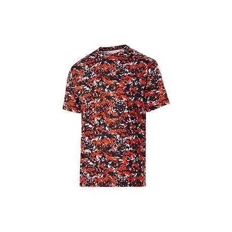 Holloway 228101 Adult Polyester Short Sleeve Erupt 2.0 Shirt