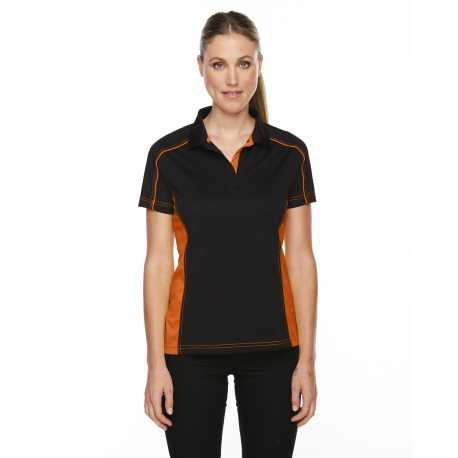 Extreme 75113 Ladies' Eperformance Fuse Snag Protection Plus Colorblock Polo