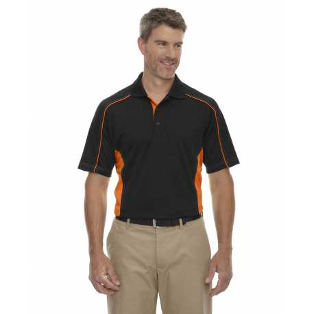 Extreme 85113 Men's Eperformance Fuse Snag Protection Plus Colorblock Polo
