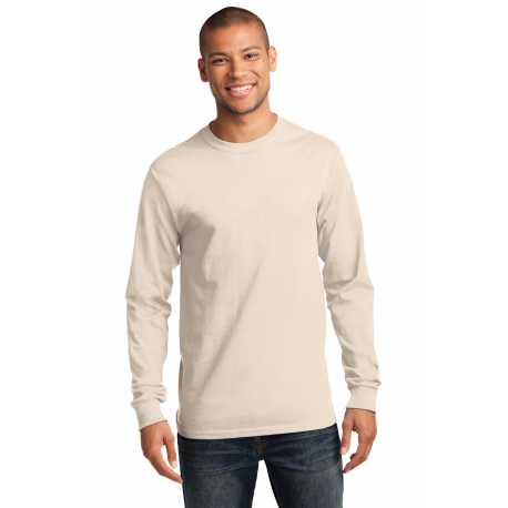Port & Company PC61LST Tall Long Sleeve Essential Tee