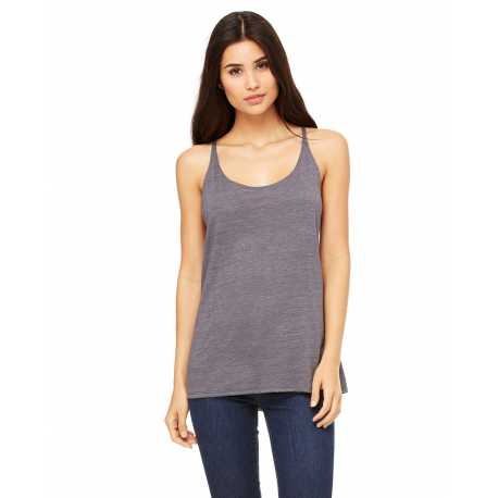 Bella + Canvas 8838 Ladies' Slouchy Tank