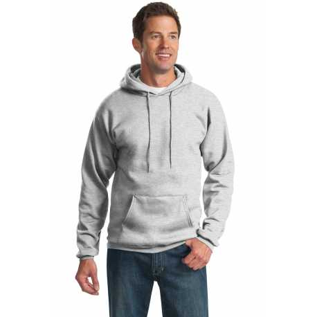 Port & Company PC90HT Tall Essential Fleece Pullover Hooded Sweatshirt