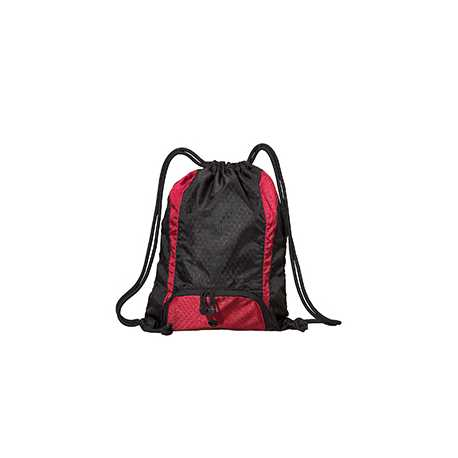Liberty Bags 8890 Santa Cruz Drawstring Backpack
