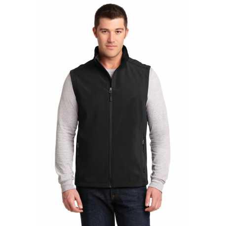 Port Authority J325 Core Soft Shell Vest
