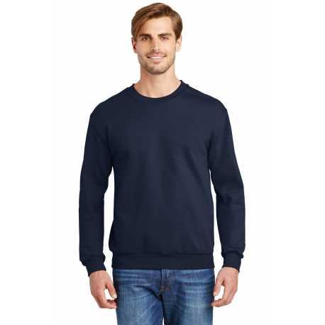 Anvil 71000 Crewneck Sweatshirt