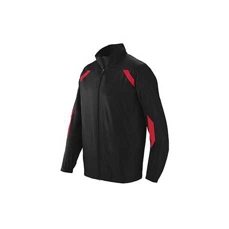 Augusta Sportswear AG3501 Youth Water Resistant Micro Polyester Jacket