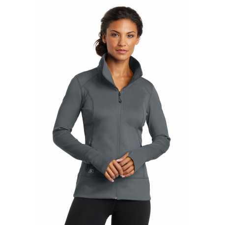 OGIO Endurance Endurance LOE700 ENDURANCE Ladies Fulcrum Full-Zip