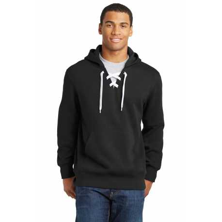 Sport-Tek ST271 Lace Up Pullover Hooded Sweatshirt
