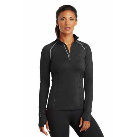 OGIO Endurance Endurance LOE335 ENDURANCE Ladies Nexus 1/4-Zip Pullover