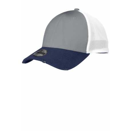 New Era NE1080 Vintage Mesh Cap