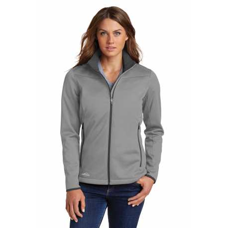 Eddie Bauer EB539 Ladies Weather-Resist Soft Shell Jacket