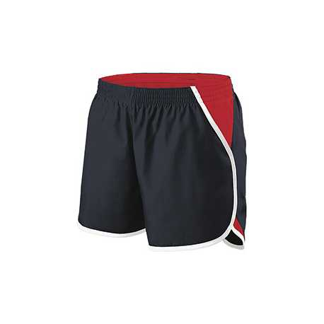 Holloway 229325 Ladies' Polyester Energize Short