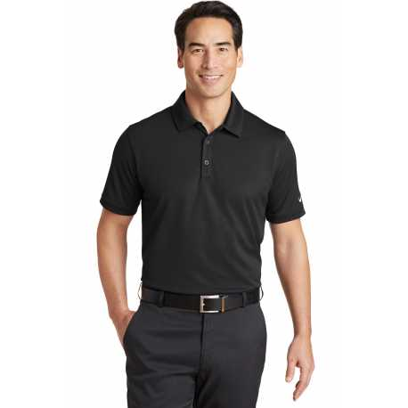 Nike 746099 Dri-FIT Solid Icon Pique Modern Fit Polo