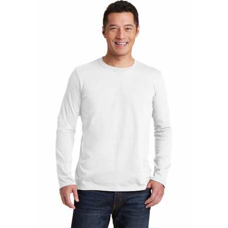 Gildan 64400 Softstyle Long Sleeve T-Shirt