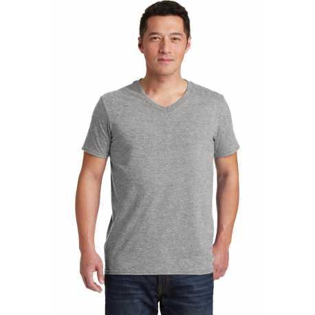 Gildan 64V00 Softstyle V-Neck T-Shirt