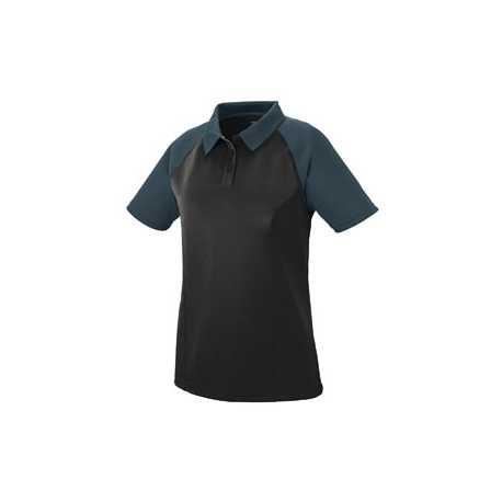 Augusta Sportswear 5405 Ladies' Scout Sport Shirt