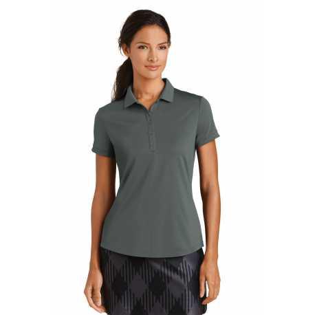 Nike 811807 Ladies Dri-FIT Players Modern Fit Polo