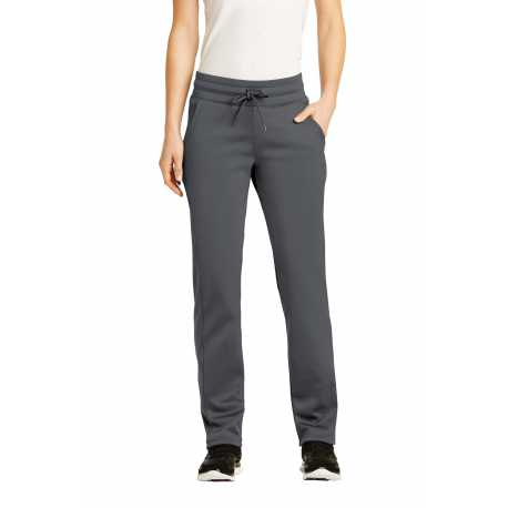 Sport-Tek LST237 Ladies Sport-Wick Fleece Pant