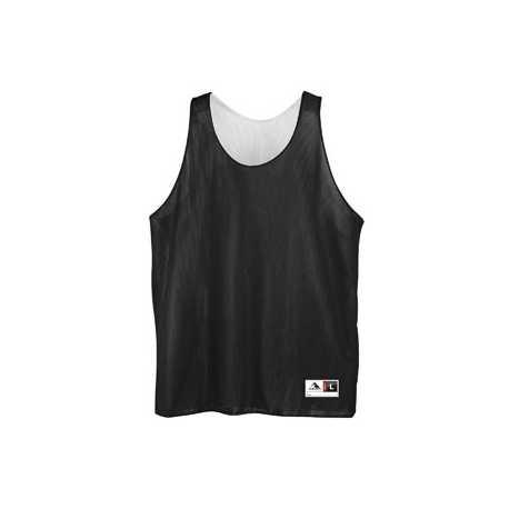 Augusta Sportswear 137 Youth Reverse Mini Mesh League Tank