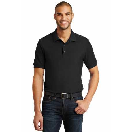 Gildan 82800 6.6-Ounce 100% Double Pique Cotton Sport Shirt