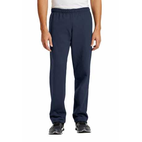 Gildan 18400 Heavy Blend Open Bottom Sweatpant