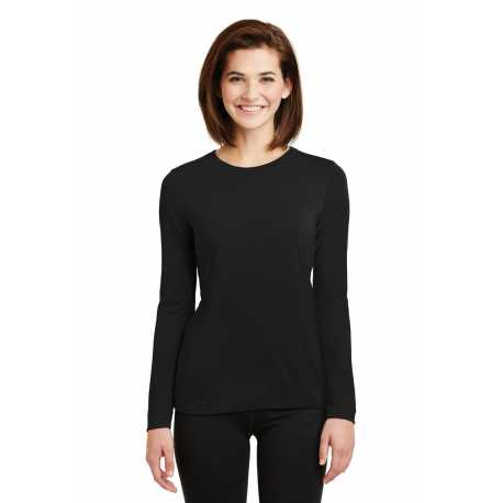 Gildan 42400L Ladies Performance Long Sleeve T-Shirt