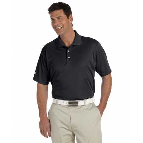 Adidas Golf A130 Men's climalite Basic Short-Sleeve Polo