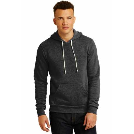 Alternative Apparel AA9595 Challenger Eco-Fleece Pullover Hoodie