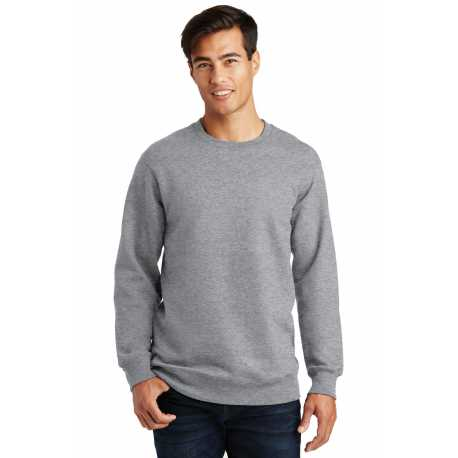 Port & Company PC850 Fan Favorite Fleece Crewneck Sweatshirt