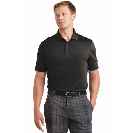 Nike 838956 Dri-FIT Players Polo with Flat Knit Collar