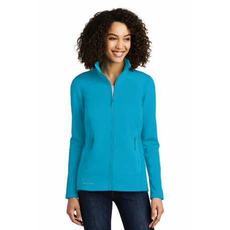Eddie Bauer EB241 Ladies Highpoint Fleece Jacket
