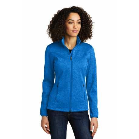 Eddie Bauer EB541 Ladies StormRepel Soft Shell Jacket