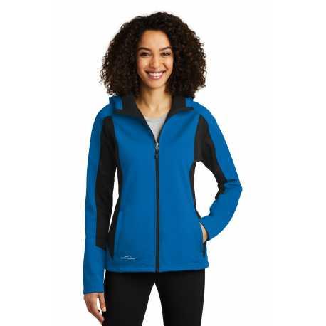 Eddie Bauer EB543 Ladies Trail Soft Shell Jacket
