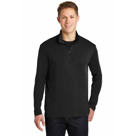 Sport-Tek ST357 PosiCharge Competitor 1/4-Zip Pullover