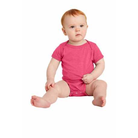 Rabbit Skins RS4405 Infant Vintage Fine Jersey Bodysuit