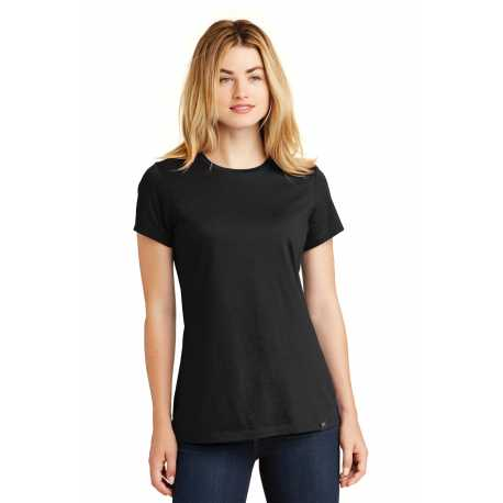 New Era LNEA100 Ladies Heritage Blend Crew Tee