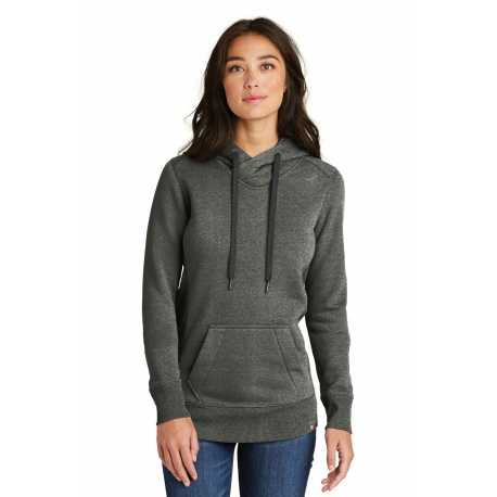 New Era LNEA500 Ladies French Terry Pullover Hoodie