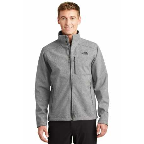 The North Face NF0A3LGT Apex Barrier Soft Shell Jacket