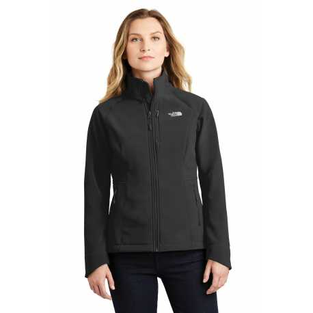 The North Face NF0A3LGU Ladies Apex Barrier Soft Shell Jacket