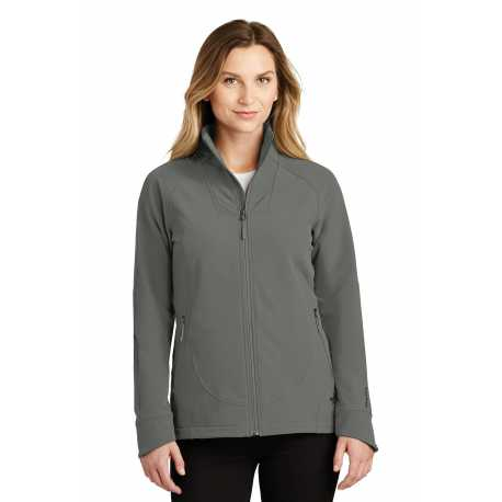 The North Face NF0A3LGW Ladies Tech Stretch Soft Shell Jacket