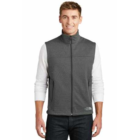 The North Face NF0A3LGZ Ridgeline Soft Shell Vest