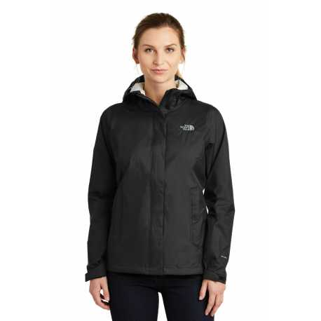 The North Face NF0A3LH5 Ladies DryVent Rain Jacket