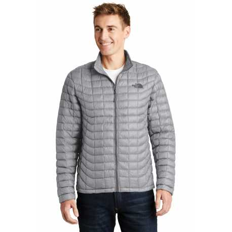 The North Face NF0A3LH2 ThermoBall Trekker Jacket