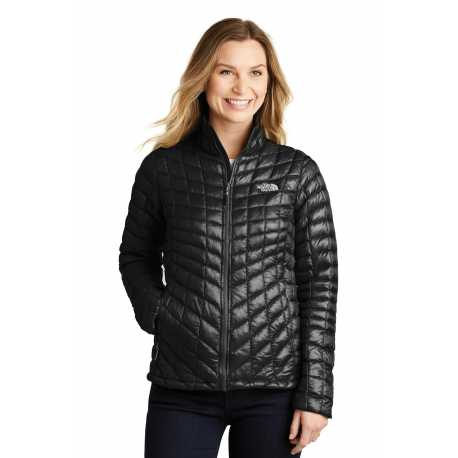 The North Face NF0A3LHK Ladies ThermoBall Trekker Jacket