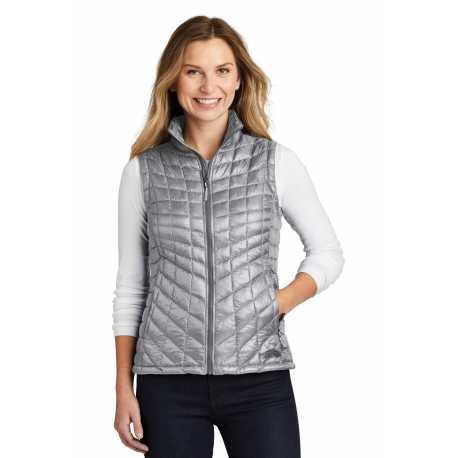 The North Face NF0A3LHL Ladies ThermoBall Trekker Vest